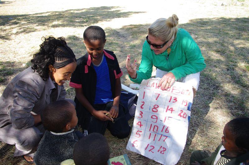 Laatste fotos Ethiopië 060